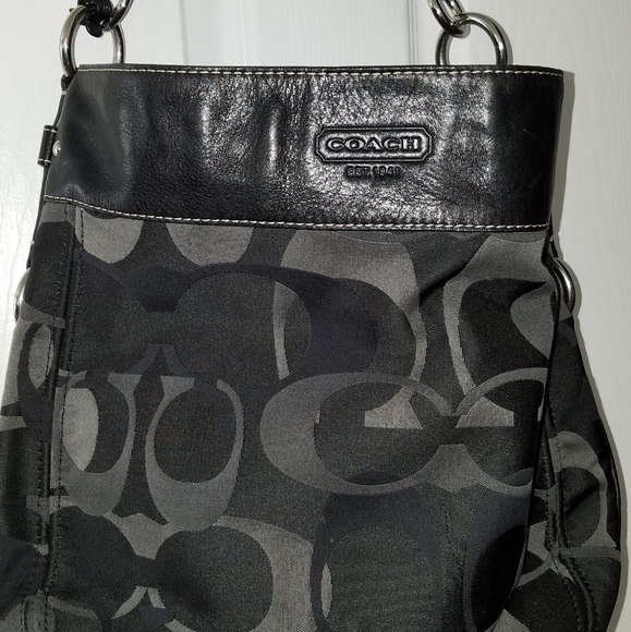 Coach Handbags - Large coach bag